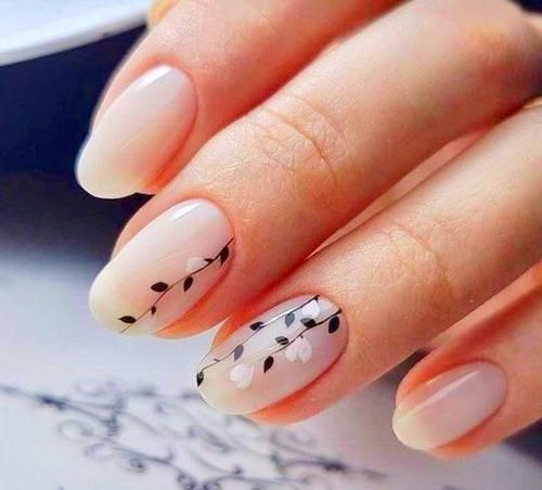 Gold Nails In 2020 Acrylic Nails Coffin Short Flower Nail Designs Summer Acrylic Nails