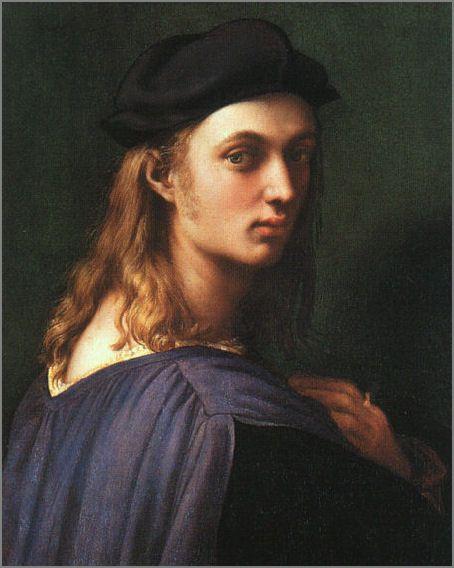 Raffaelo Sanzio
