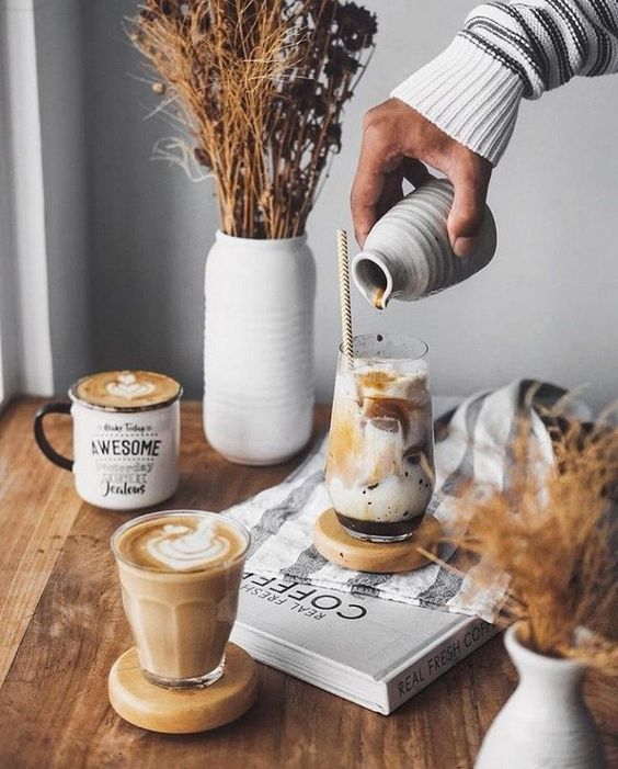 The Advantages of Cold Brew Coffee Photography Ideas If you relish your brew at the coffee bar, make sure to get a bottle to enjoy later. The cold bre...