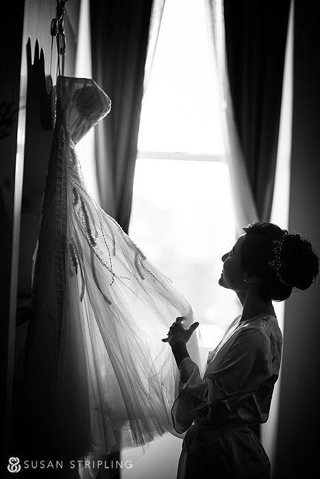 Brooklyn Botanical Garden wedding, W Hotel Union Square, Monique Lhuillier Candy…: