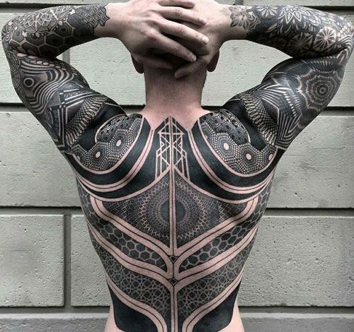 125 Best Back Tattoos For Men Cool Ideas Designs 2020 Guide Cool Back Tattoos Back Tattoos For Guys Tattoos