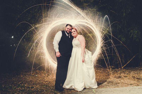 Samantha & Jonathan- DNight shots at Urban Light Studios- Seattle. #urbanlightstudios #seattlebride #seattle #seattlewedding  #phinneywood #weddingphotographer