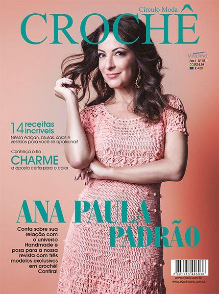 Produtos Círculo - Nossas revistas - Revistas Moda