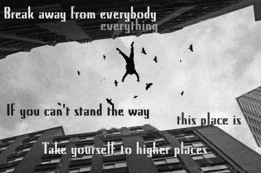 Three Days Grace my favorite band :)