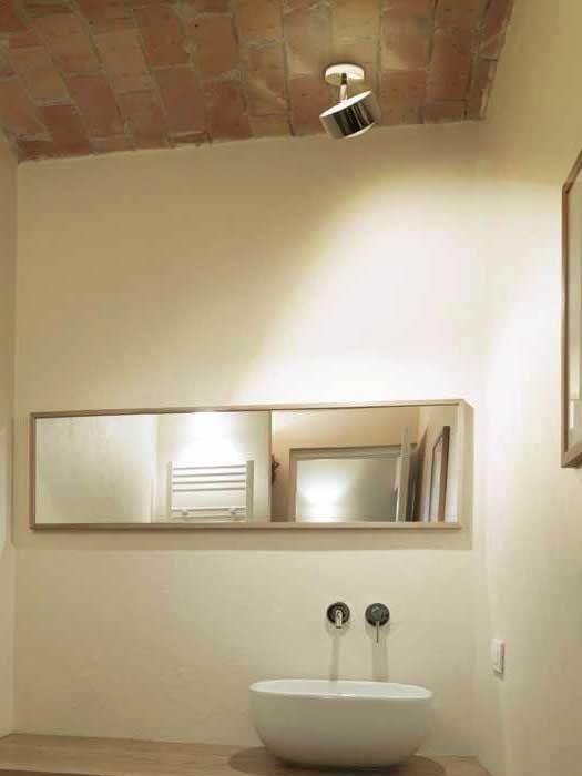 Puk Maxx Turn Deckenleuchte von Top-Light   borono.de kaufen im borono Online Shop