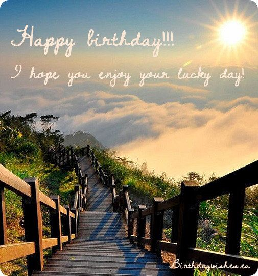 50 Special Birthday Wishes For Someone Special With Images Stairs To Heaven Stairway To Heaven Scenery