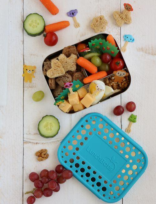 Kids lunch tapas - Meesterbakker Voskamp – Brood en Banket