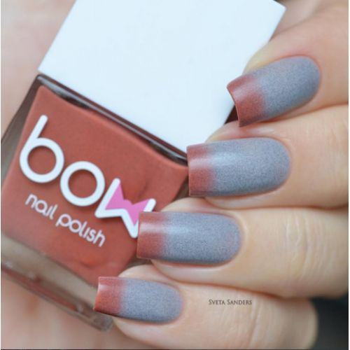 Bow Nail Polish (Part of Dance Legend) : Bow Illusions (Thermal)