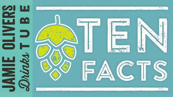 Beer & Hops - Hop Ten Facts | Thinking Drinkers