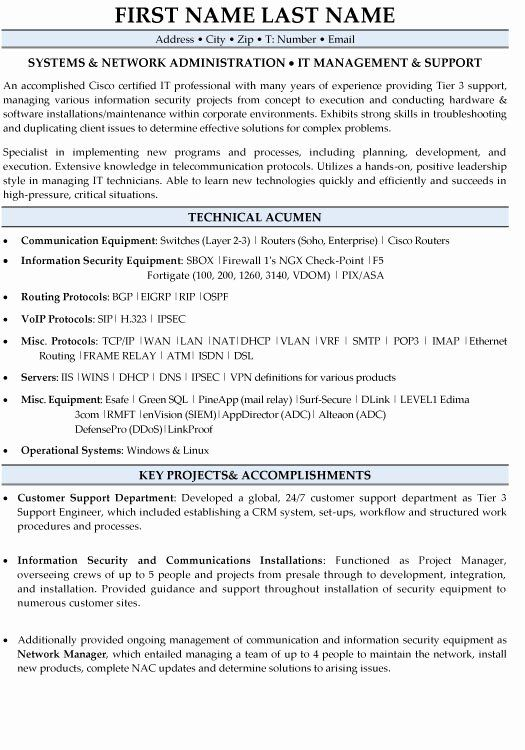 Information Technology Manager Resume Sample New It Manager Resume Sample Template In 2020 Manager Resume Resume Examples Resume Templates
