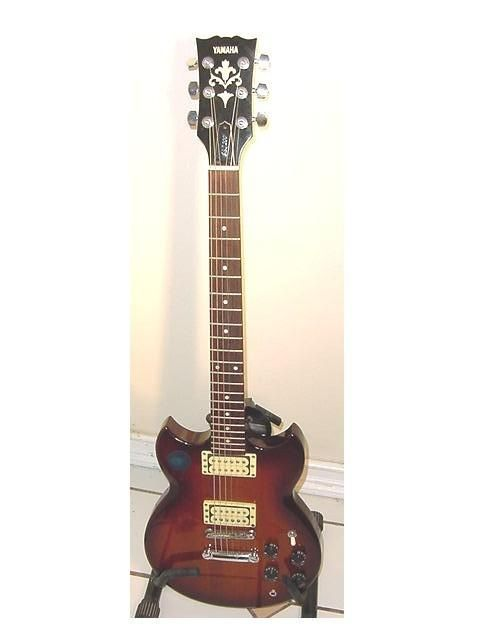 yamaha sg200 my first guitar yamaha guitars. Black Bedroom Furniture Sets. Home Design Ideas