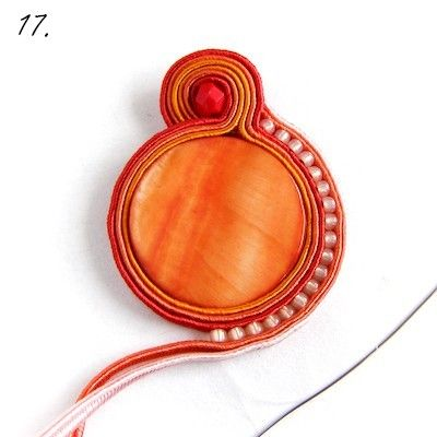Another detailed soutache tutorial: