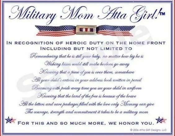 588 Best Proud Army Mom Images On Pinterest: Military Mom, Military And Mom On Pinterest