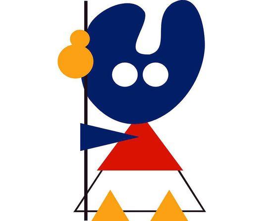 mascota xacobeo1993