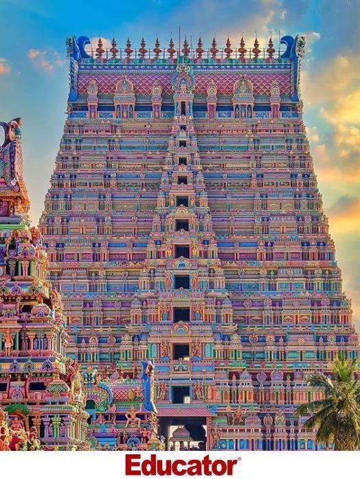 Geometry Online Course Educator Com Temple India Temple Photography Hindu Temple