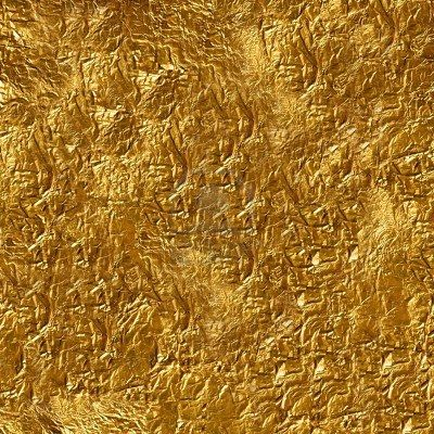 gold foil texture beautiful party background close up view Stock Photo