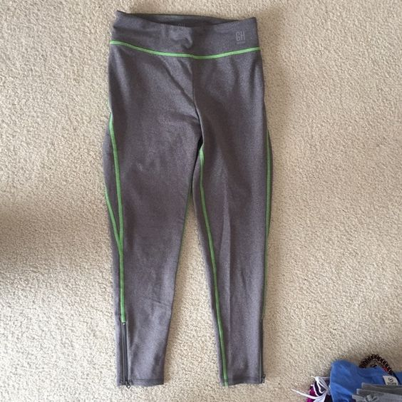 Gilly Hicks Sport Leggings Brand new, never worn Gilly Hicks Pants Leggings