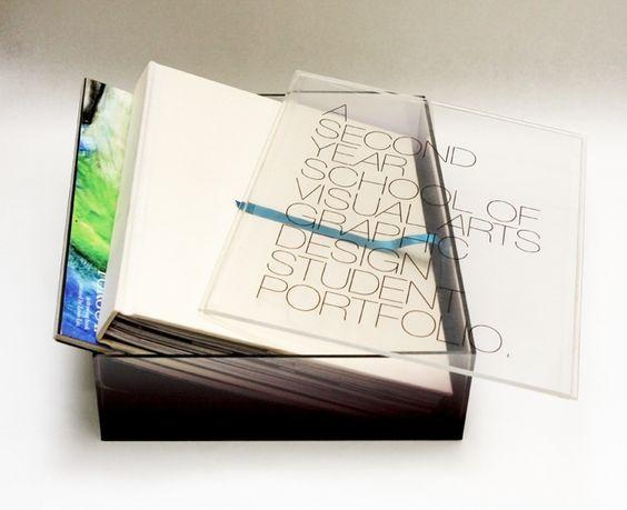 Portfolio Box #1 : Creative Services | Design