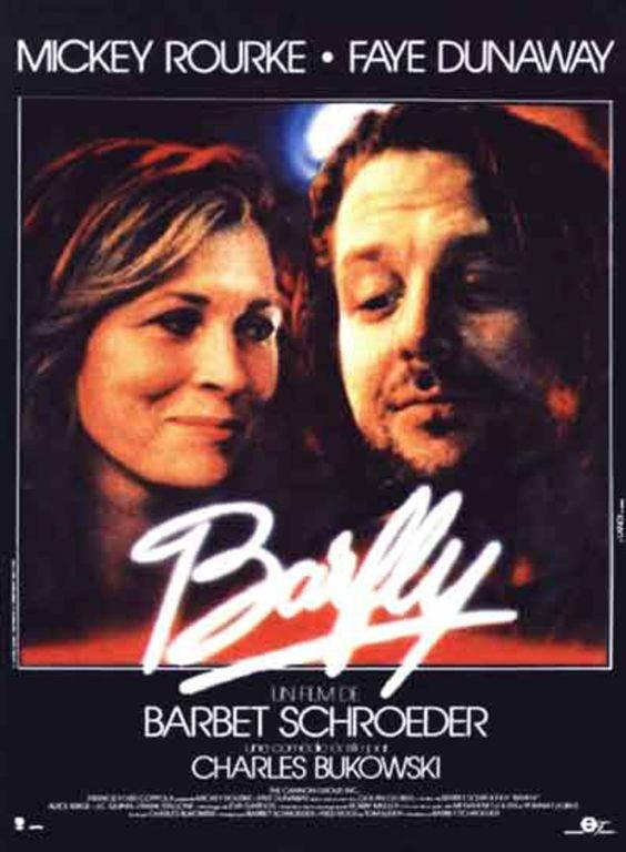 barfly | SensCritique Films Comédie dramatique Barfly