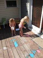 10 ideas for outdoor springtime fun