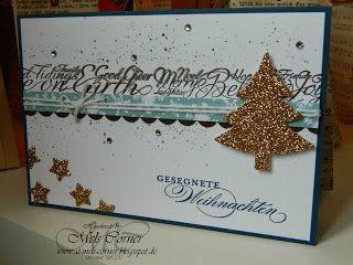 gesegnete Weihnachten 2012