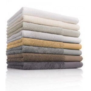 Edles Saunahandtuch mit saug- und strapazierfähiger Frottier Qualität in klassische Farben.