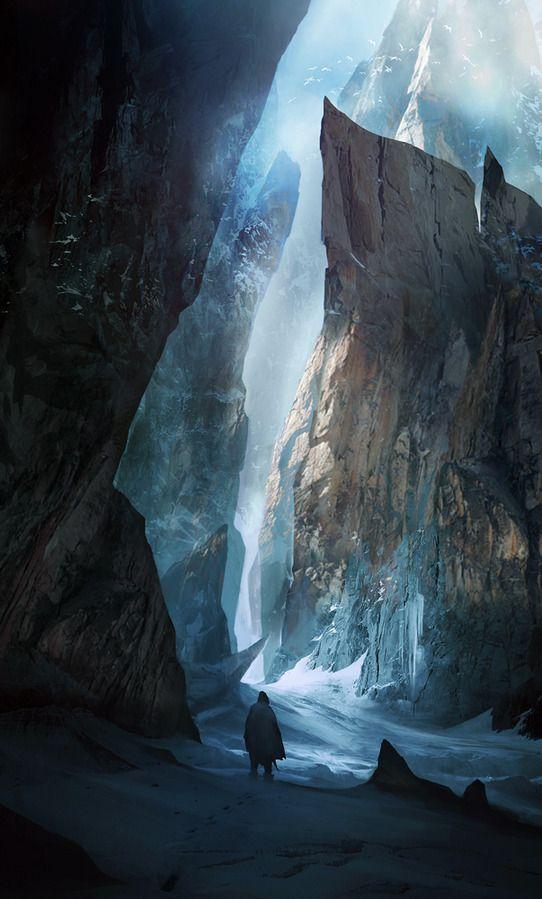 Artworks A Game of Thrones the RPG de Cyril Tahmassebi
