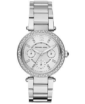 michael kors watches on sale at macy's