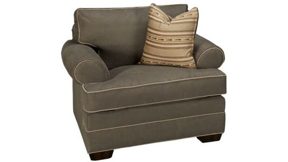 Flexsteel-Lehigh-Lehigh Chair - Jordan's Furniture