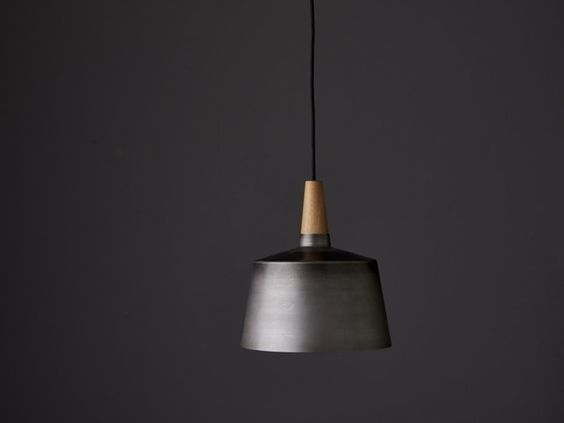 Morse Pendant Light by Noddy Boffin - Pendant Light