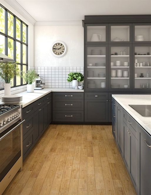 Simple And Crazy Ideas 70s Kitchen Remodel Before And After 90s Kitchen Remodel Bar Stools Small Interior Design Kitchen Kitchen Cabinet Design Kitchen Trends