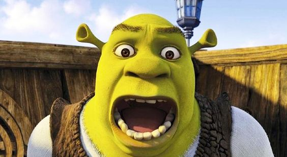 Shrek 5 Reportedly Coming In 2019