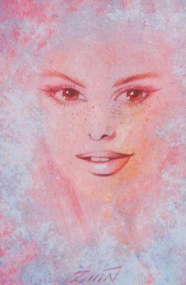 Beautiful Watercolor at ArtistRising.com