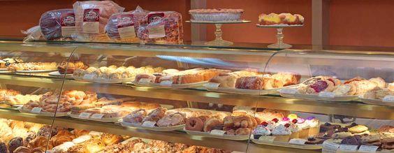 Bakeries Shops And Dinner On Pinterest