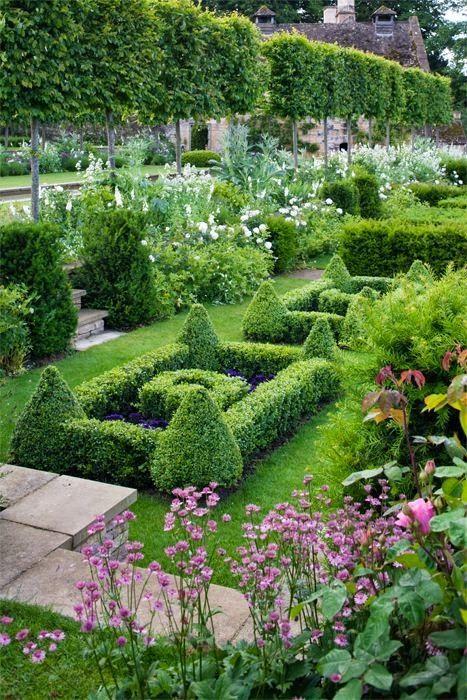French parterre garden garden creative landscaping for French garden design