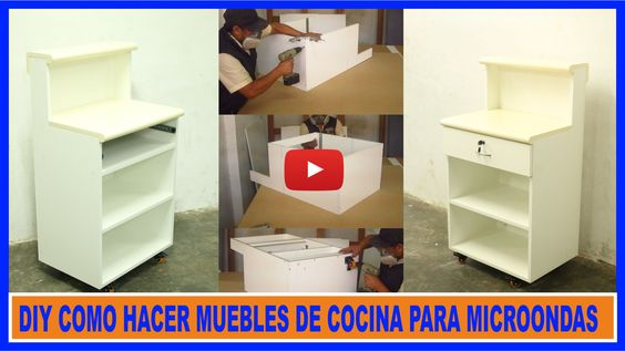 Como hacer muebles de cocina mueble de melamina color for Programa para crear muebles de melamina