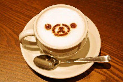 《懶懶熊咖啡廳》過一個閃亮亮的幸福夏天吧