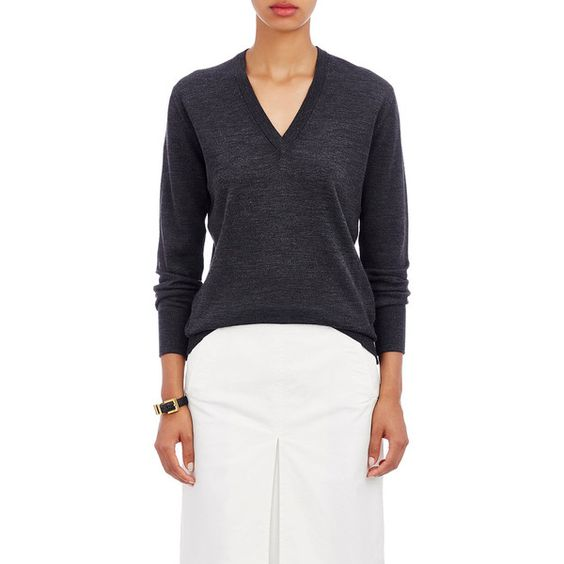 Tomas Maier Cardigan Sweater (134.505 HUF) ❤ liked on Polyvore