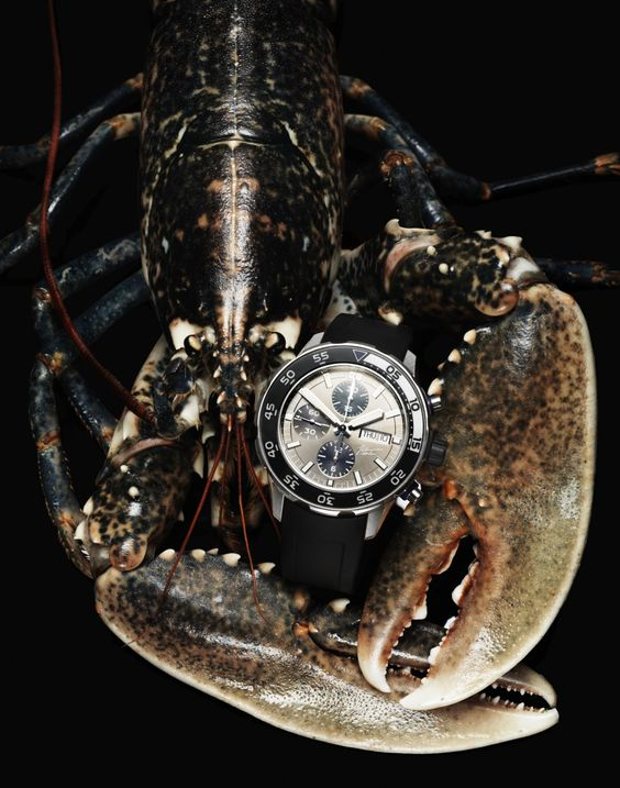 Shortlist Magazine Special Watches Edition | Arthur Woodcroft