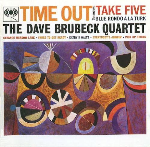 The Dave Brubeck Quartet · Time Out (1959)