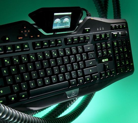 harness the power of greater intelligence with a keyboard for gamers who dont know