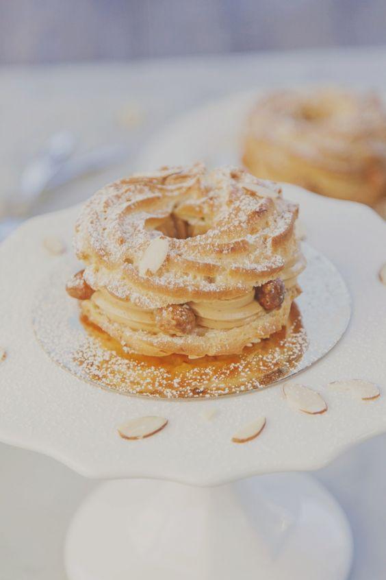 Duchess Bake Shop Paris-Brest