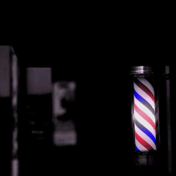 Barber Love : Barber shop spinny thing Barber Shop Love Pinterest Barber Shop ...
