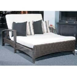 Monterey Double Chaise Lounge