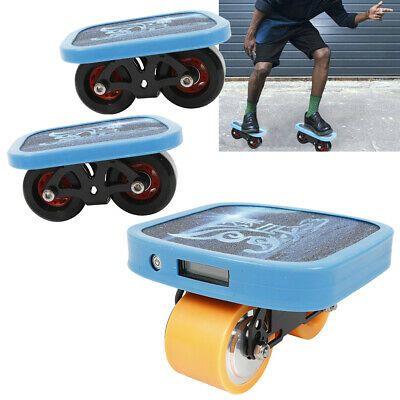 Advertisement Ebay Portable Skate Board Roller Road Drift Plate Anti Skid Skateboard Aluminum Pedal Motorized Skateboard Scooter Electric Scooter