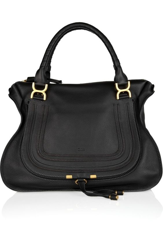cheap chloe handbags uk - Marcie Medium Satchel Bag, Black, Size: M - Chloe | Chloe, Chloe ...