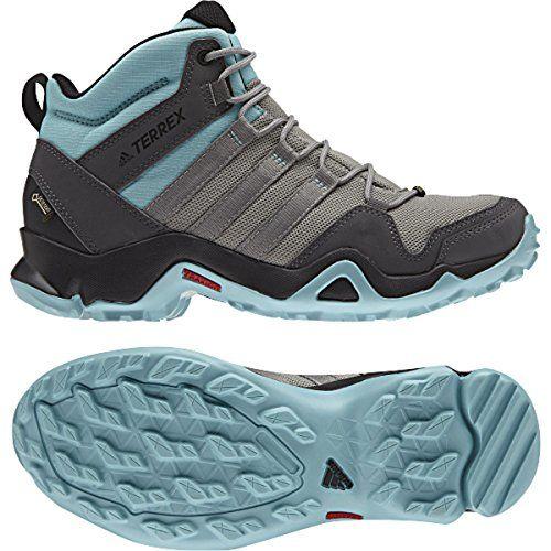 adidas terrex ax2r gtx mid ladies walking shoes