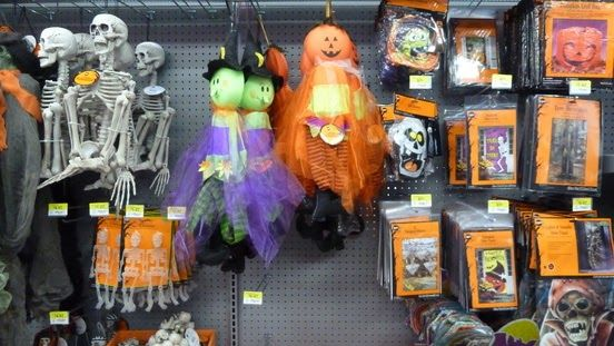 Image Result For Walmart Halloween Decorations Image Result For