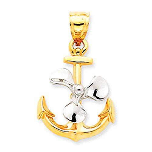3d gold anchor photo - photo #24
