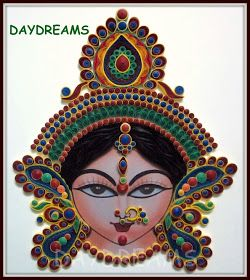 DAYDREAMS: Quilling my profile picture